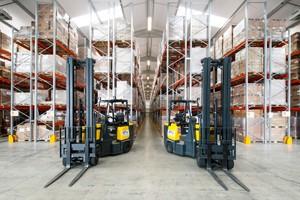 Masters warehouse