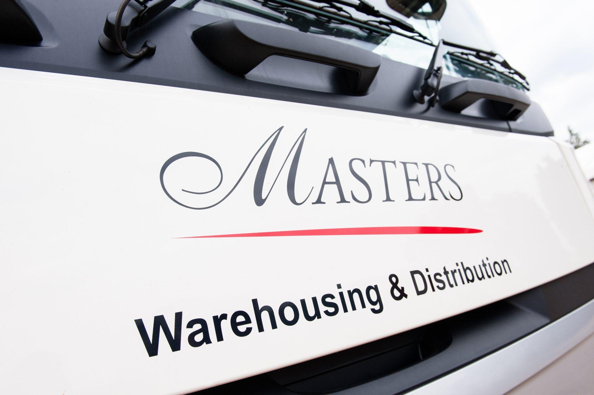 Masters - The fleet