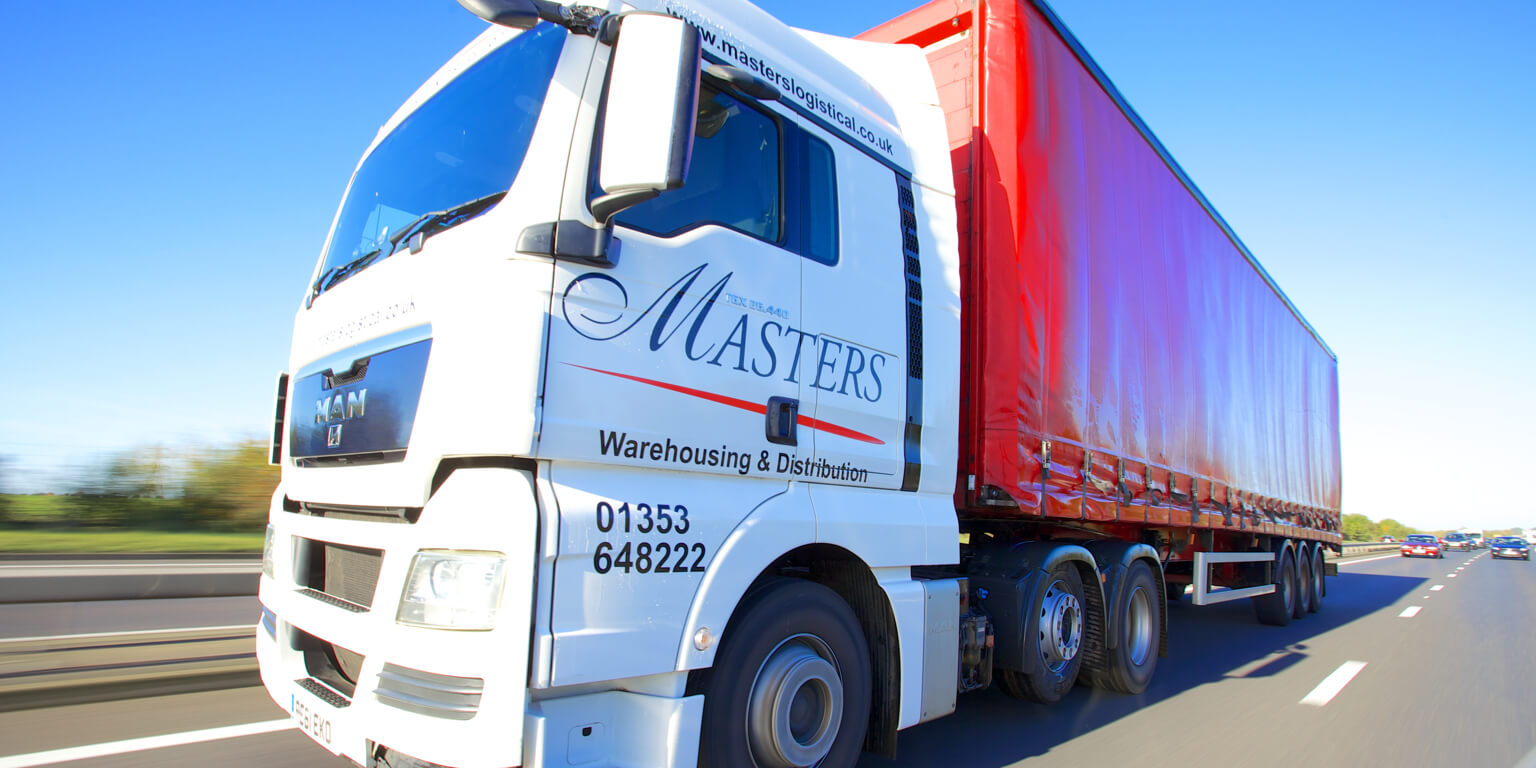 Masters Lorry
